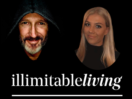 Illimitable Living Podcast - Annie Jones