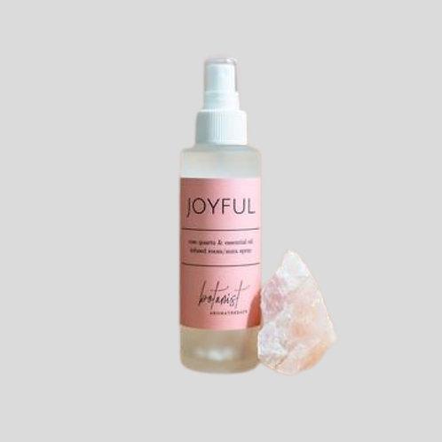 Joyful Energy Spray