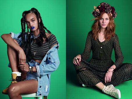 A nova coleção da C&A não é genderless