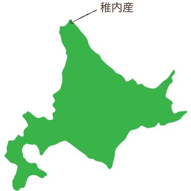 高機能珪藻土の産地