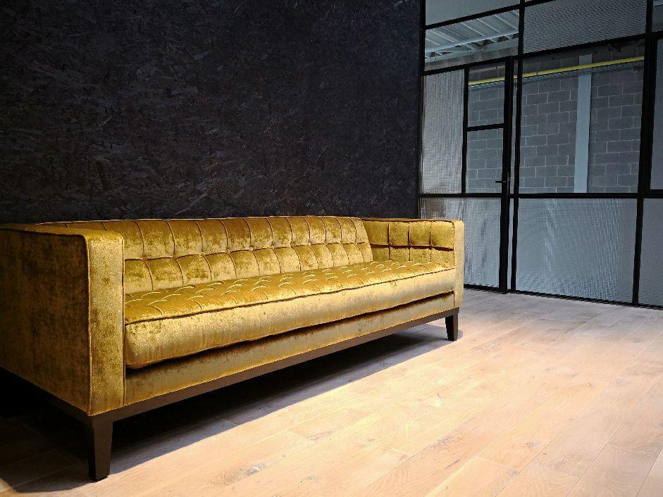 Parket eik meubelen interieurvormgeving industrieel luxe mooi design strak