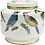 Thumbnail: BIRD BIRD BIRDS -  wondermooie en tijdloze sierpot in keramiek