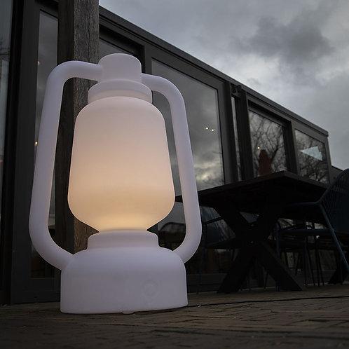 STORMY L - lantaarnlamp (H 110 cm) voor binnen én buiten - IP 44