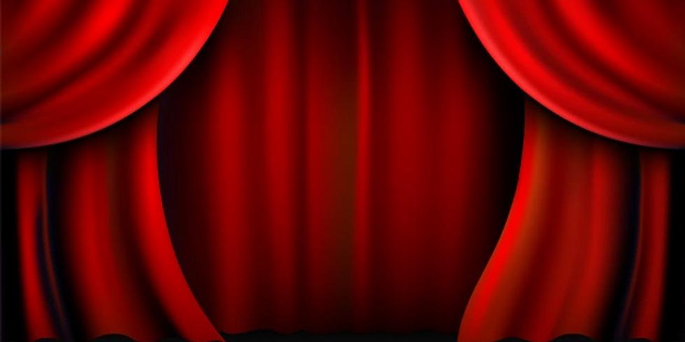 Hypnotic Show fait son cabaret