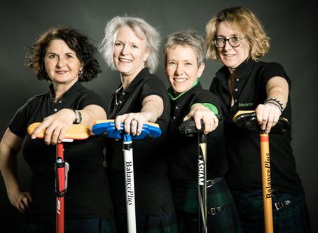 Schweizermeisterschaft Bern Senior/-innen