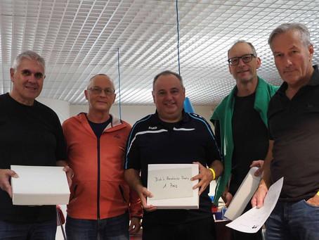 Uzwil gewinnt Didi's Hardwald Trophy in Wallisellen