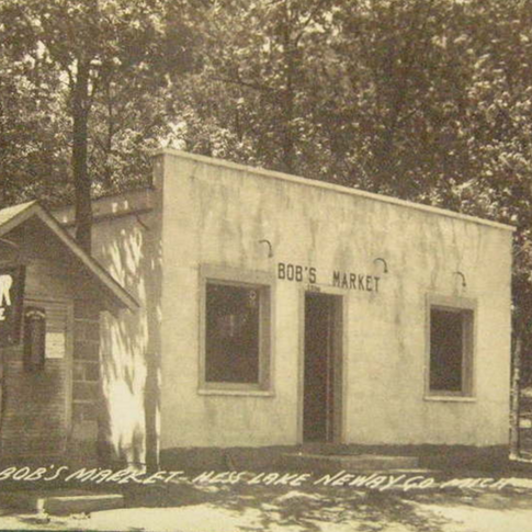 10-Hess Lake Party Store