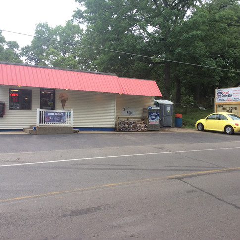 5-North Country Store