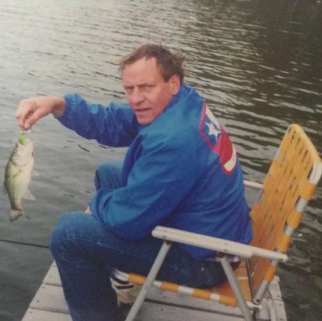3-Slow Day Fishing