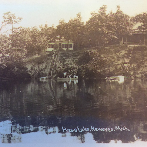 1-Hess Lake