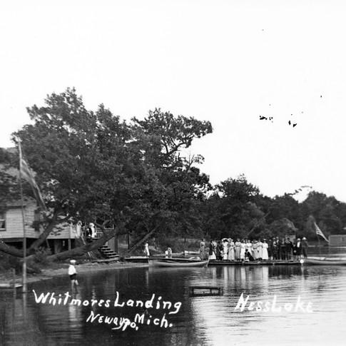 29-Whitmore's Landing