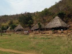 Tribal Village of Kambalapalam