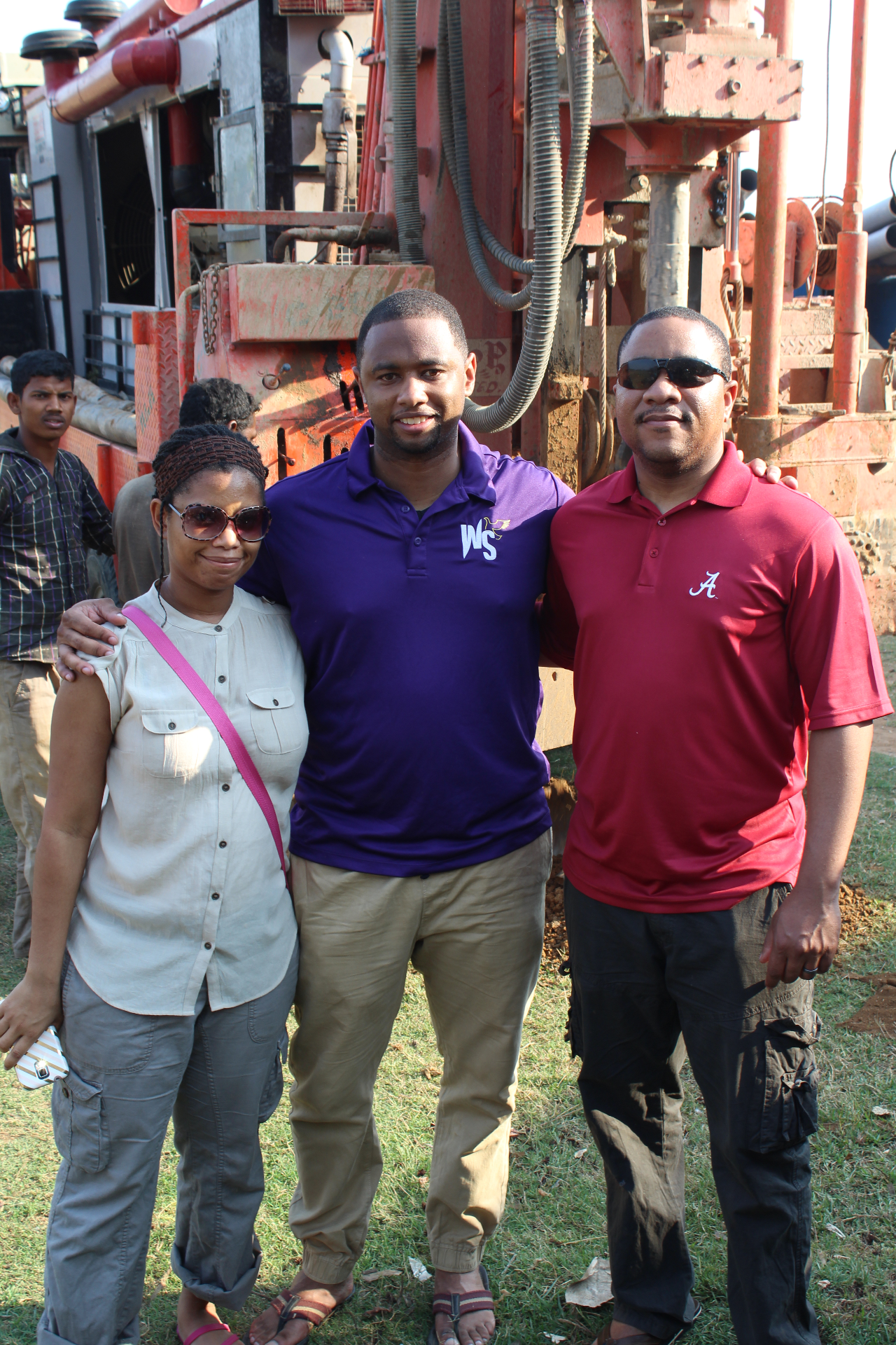 Pastor Jamal, Christina, Robert.JPG