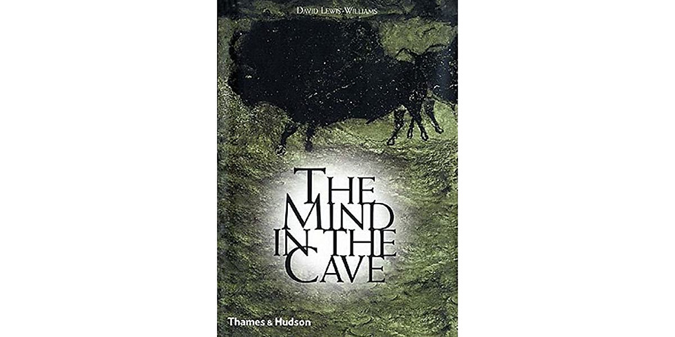 Cave Art - David Lewis-Williams