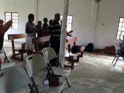 Trinidad Worship