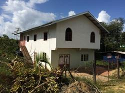 Evangelical Church of West Indies