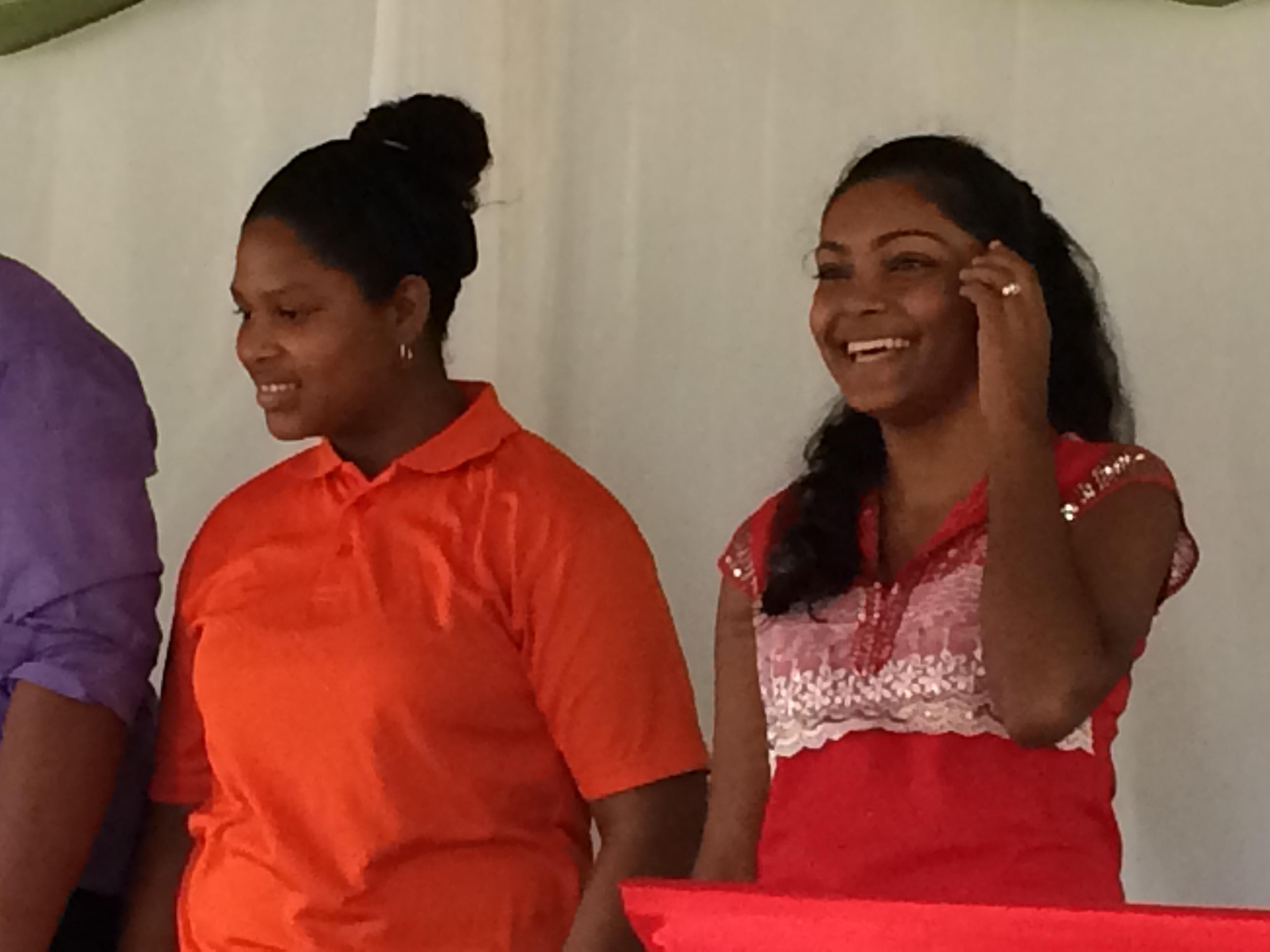 Trinidad Youth