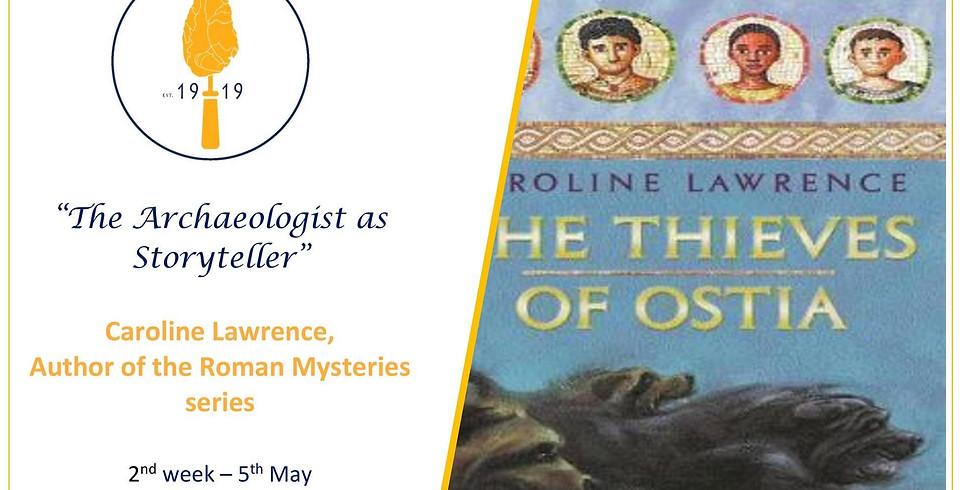 The Archaeologist as Storyteller