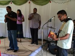 Trinidad Praise Team & Band