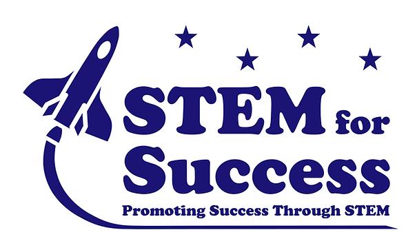 STEM for Success Logo Blue.png