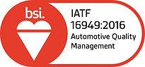 BSI Assurance Mark IATF 16949 Red.jpg