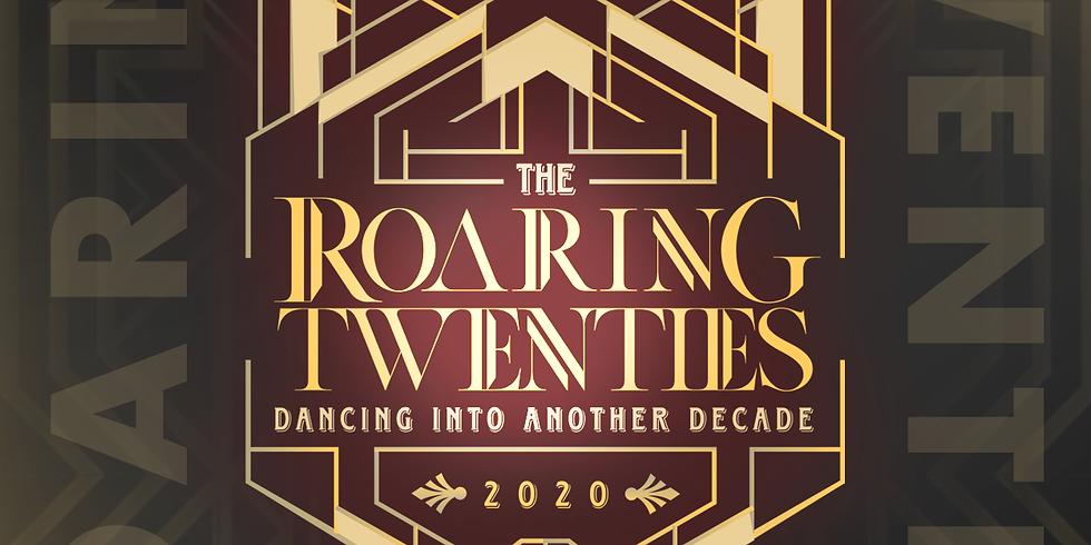 2019-2020 Roaring 20's Showcase