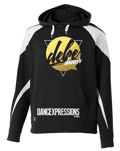 DEBE Dancer Hoodie