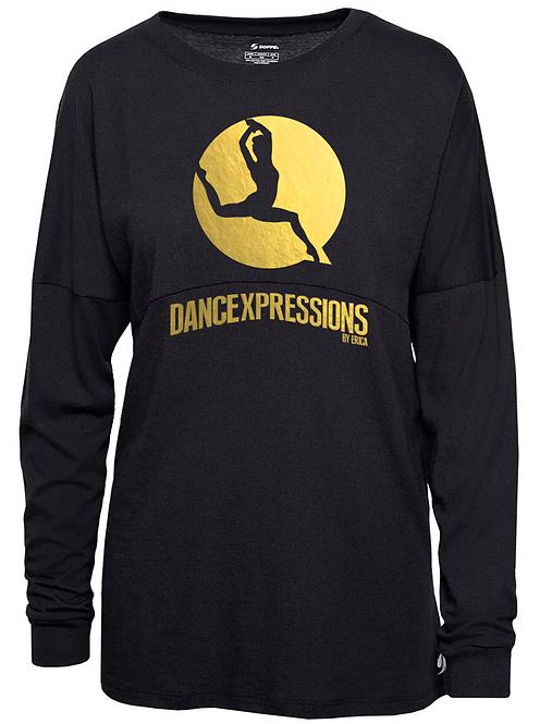 DANCEXPRESSIONS Crew Shirt