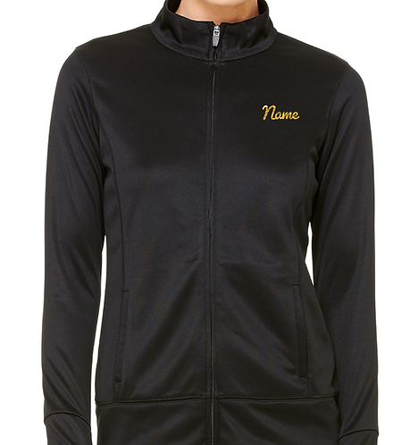 DEBE Personalized Jacket