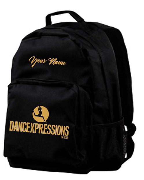 DANCEXPRESSIONS Bookbag