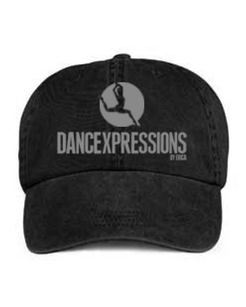 Dance Expressions Hat