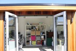 Cedar Garden Office