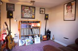 Soundproof Garden Room