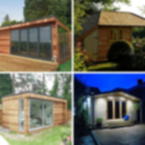 Garden Rooms Burgess Hill