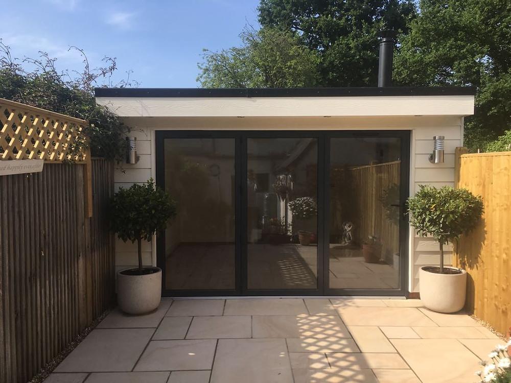 Garden Room Sussex