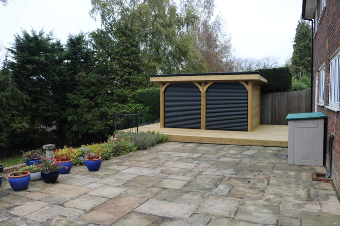 Made to Measure Gazebo