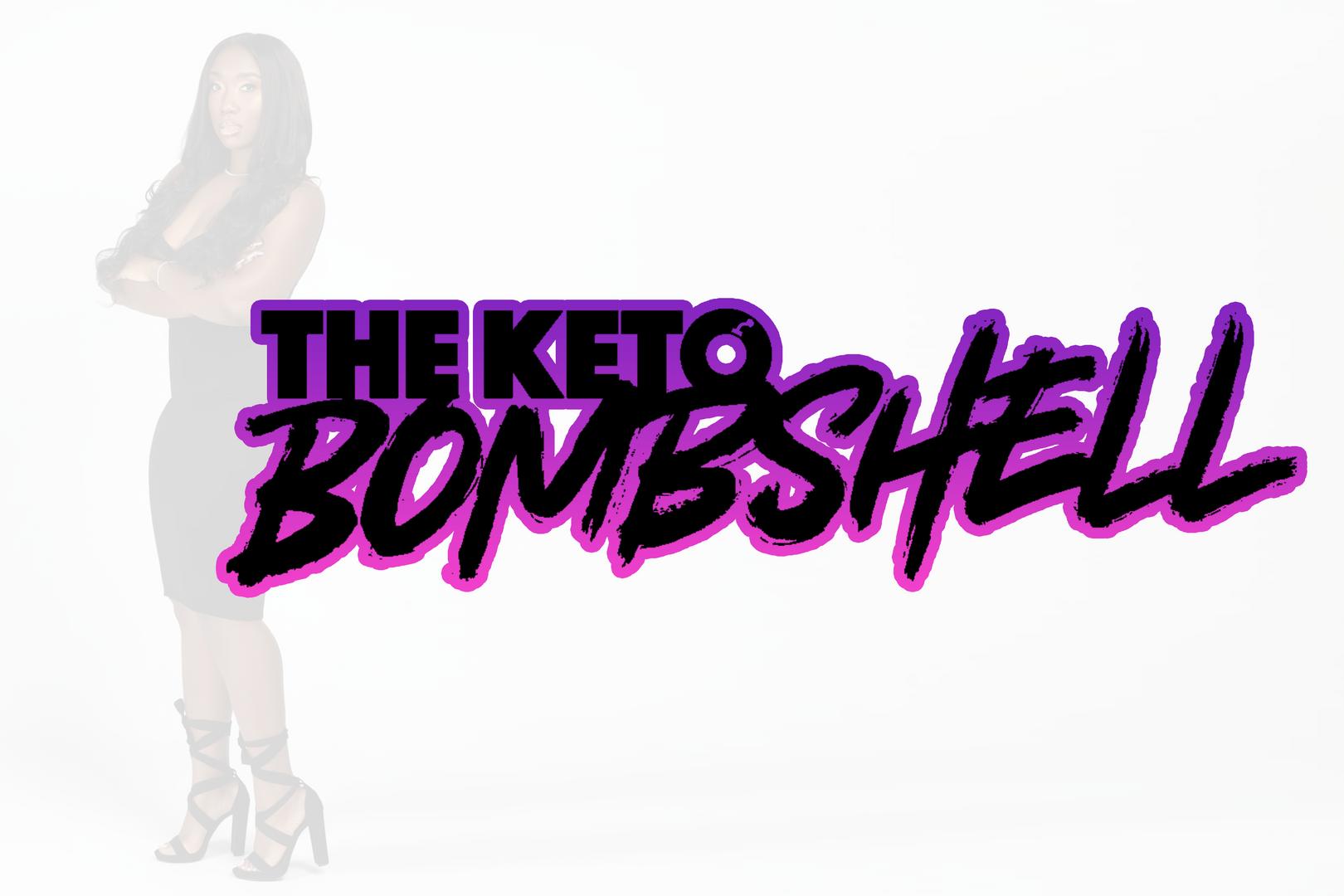 The Keto Bombshell