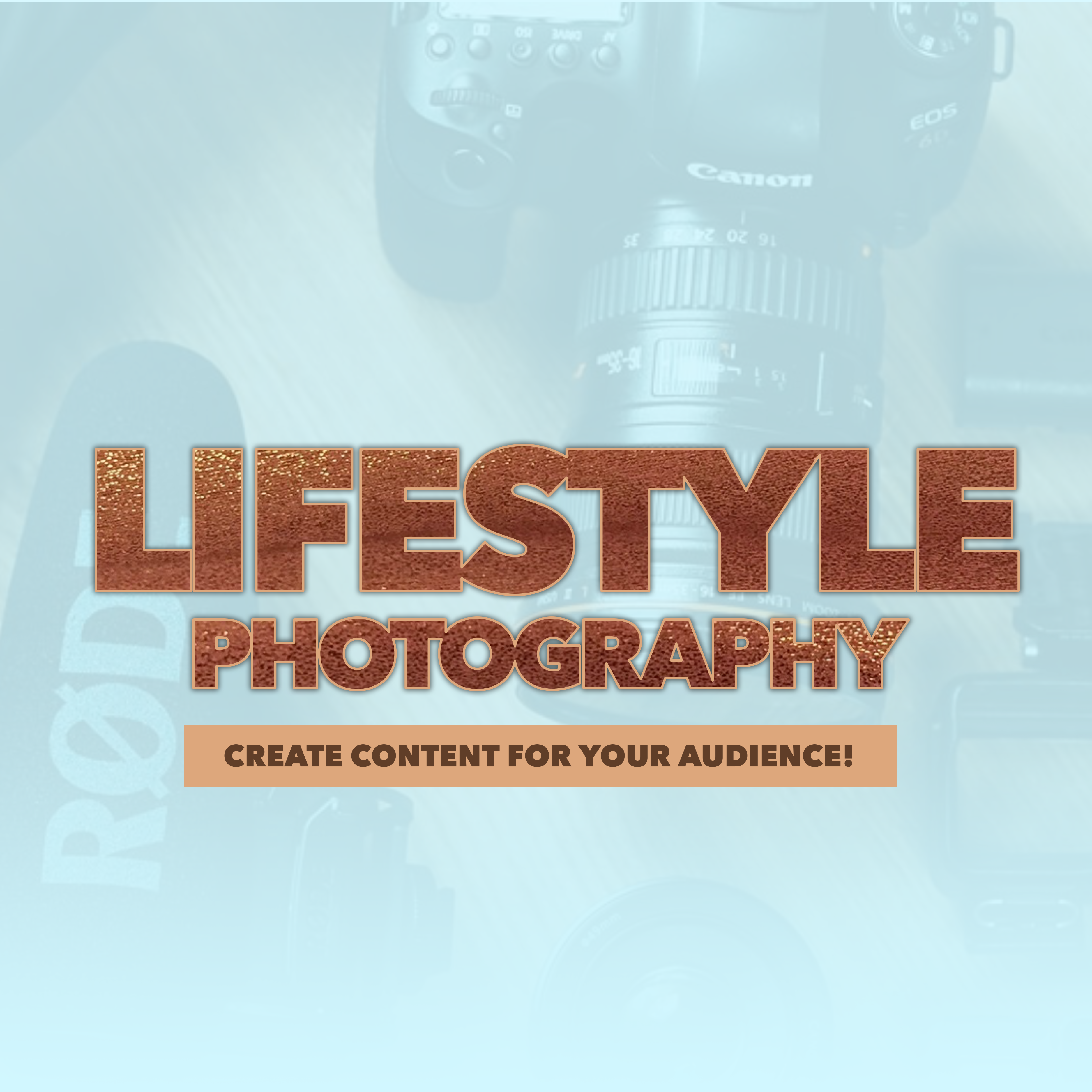 Lifestyle Content Photography