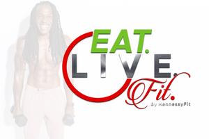 Eat. Live. Fit.