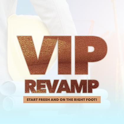 VIP Revamp
