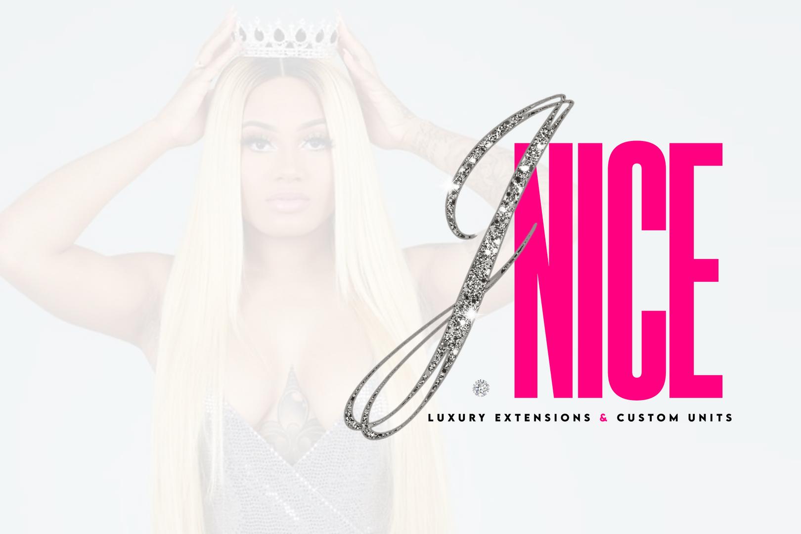 J'Nice Hair Co.