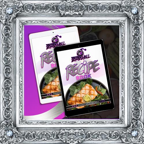 The Keto Recipe Book