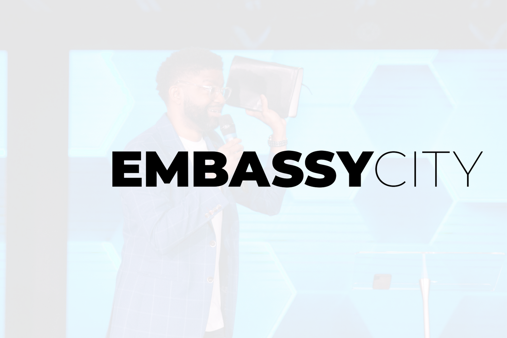 Embassy City Church