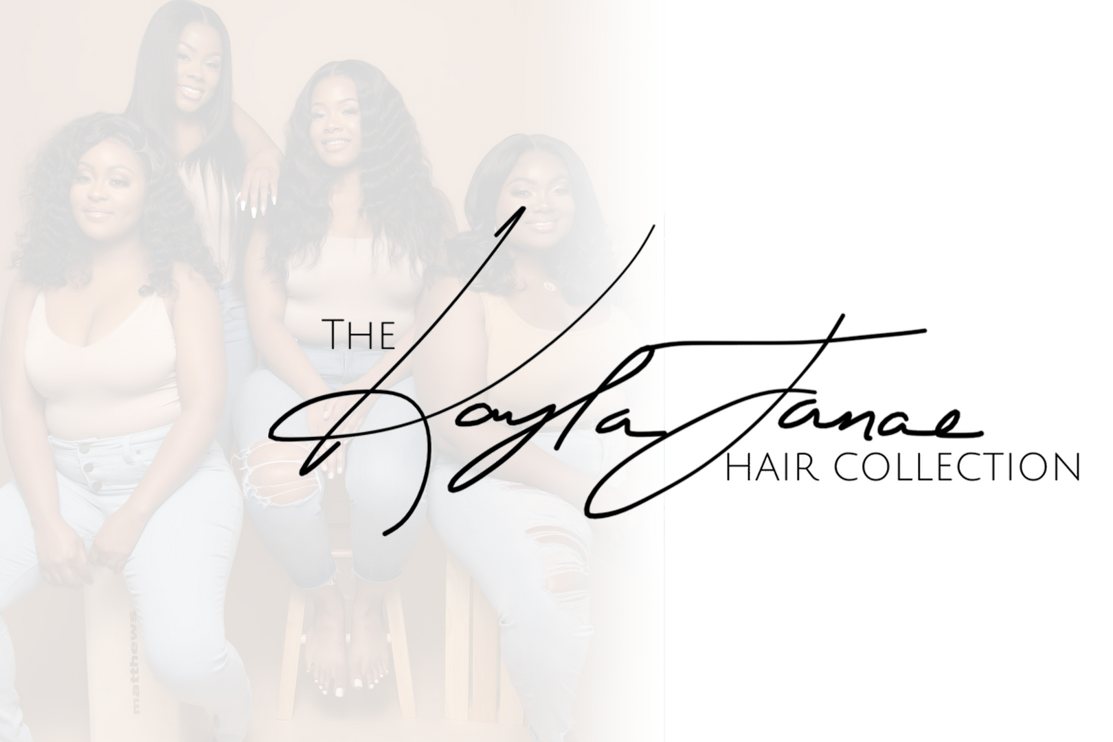 The Kayla Janae Collection