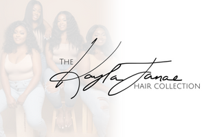 The Kayla Janae Collection