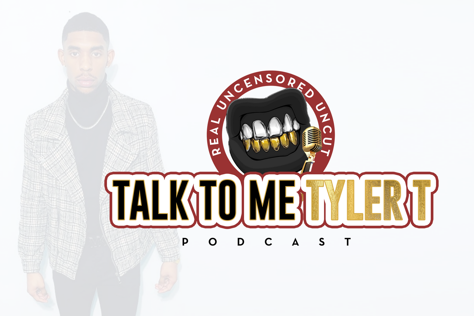 Talk to Me Tyle T Podcast