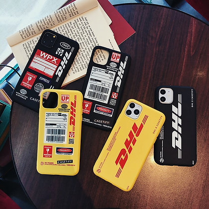 DHL Dope Delivery Case