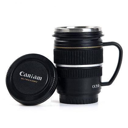 Canon Boss Lens Mug