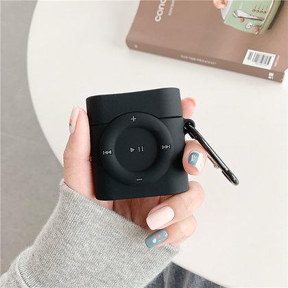 Retro iPod Airpod Case