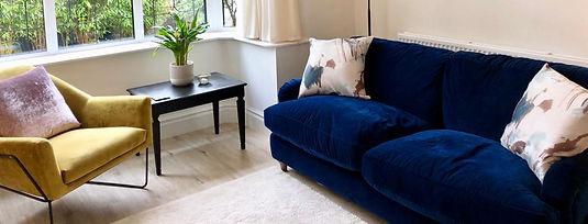 Hyde Living Room